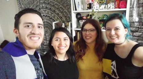 Harry Potter DIY party friends 8