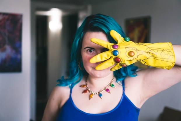 Infinity Stone Gauntlet DIY Avengers Endgame Review Subculture Recall blog-4.jpg