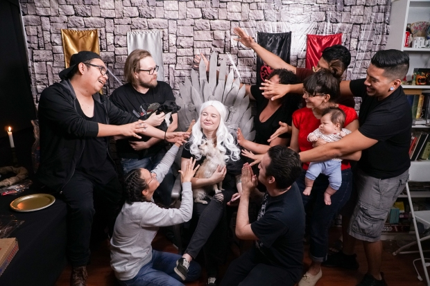 Affordable Game of Thrones Party Subculture Recall-7