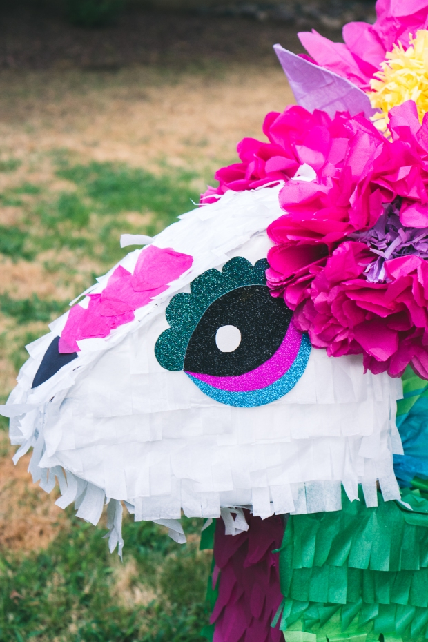DIY pinata Katelyn McCaigue Subculture Recall-6