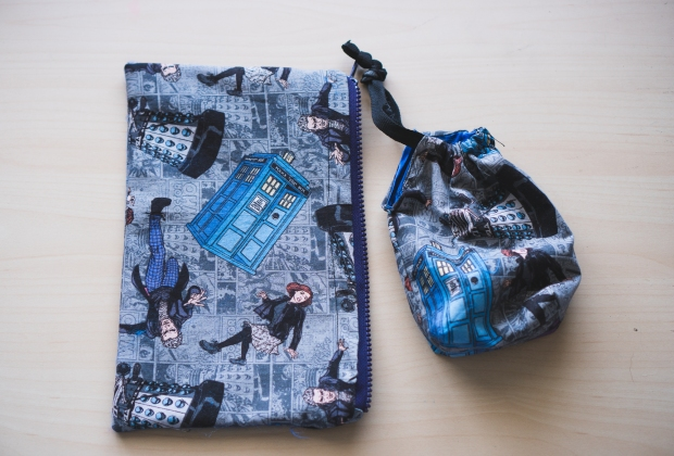 Making DIY Zipper Pouch Tardis Day Doctor Who-18.jpg